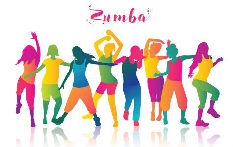 ZUMBA – S. Sioux City Campus