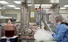 Biotech firm carves a large niche in tools for research
