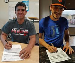 Colorado recruits to play baseball at Northeast