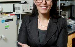 Entrepreneurship has grown on biotechnology firm's CEO