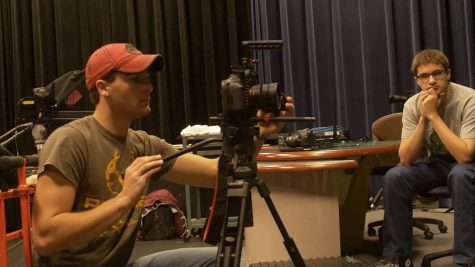 Northeast digital cinema students to debut capstone projects this weekend