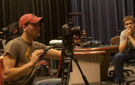 Media capstone projects challenge Northeast students