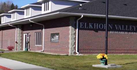 Touch history as an intern or volunteer at the Elkhorn Valley Museum