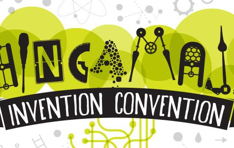 3-Day STEM Camp for high school students lets them design and build a thingamajig!