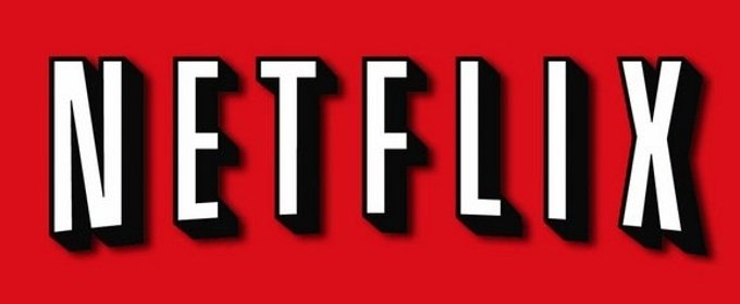NETFLIX IS NOW TRULY GREEK