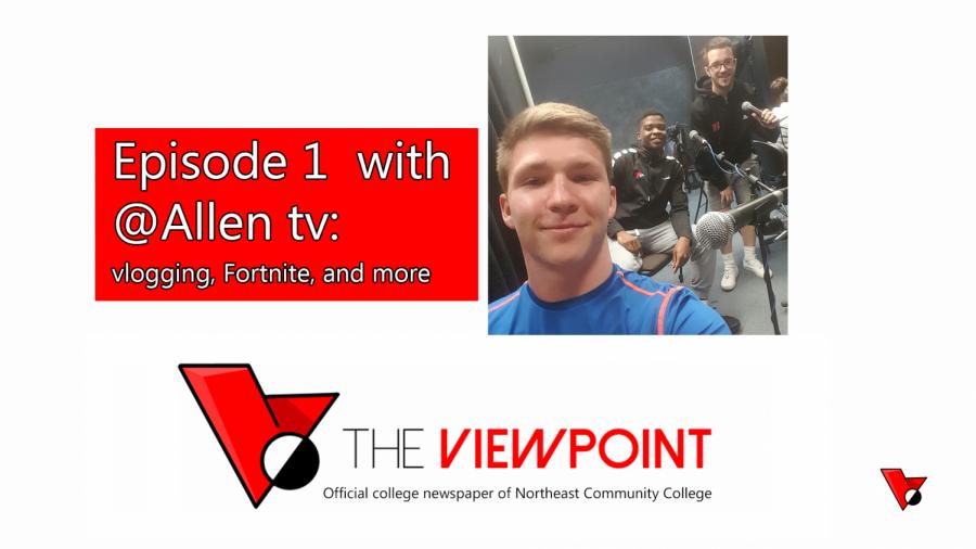 Episode 1: Social Media, Fortnite, AllenTV, and More!