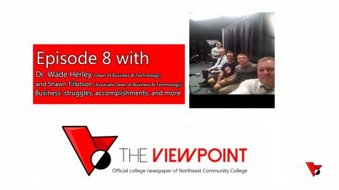 Episode 8: Northeast Business & Technology administrators talk business, new media, drones and more