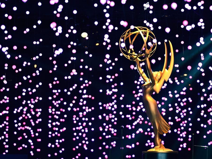 HBO ties Netflix for most Emmy wins, 23, on the strength of 'Game of Thrones'