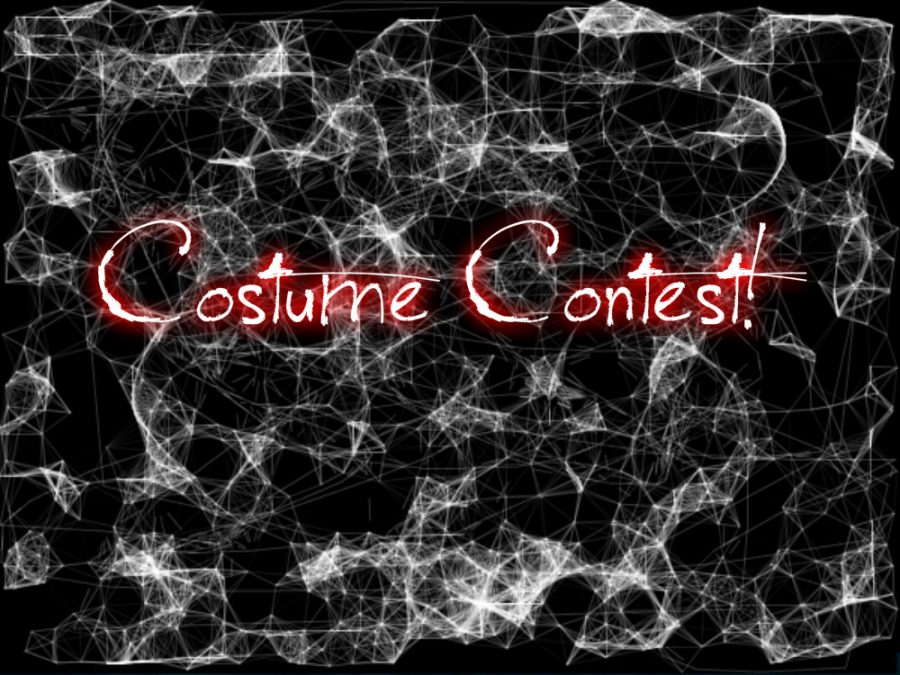 Viewpoint sponsors costume contest
