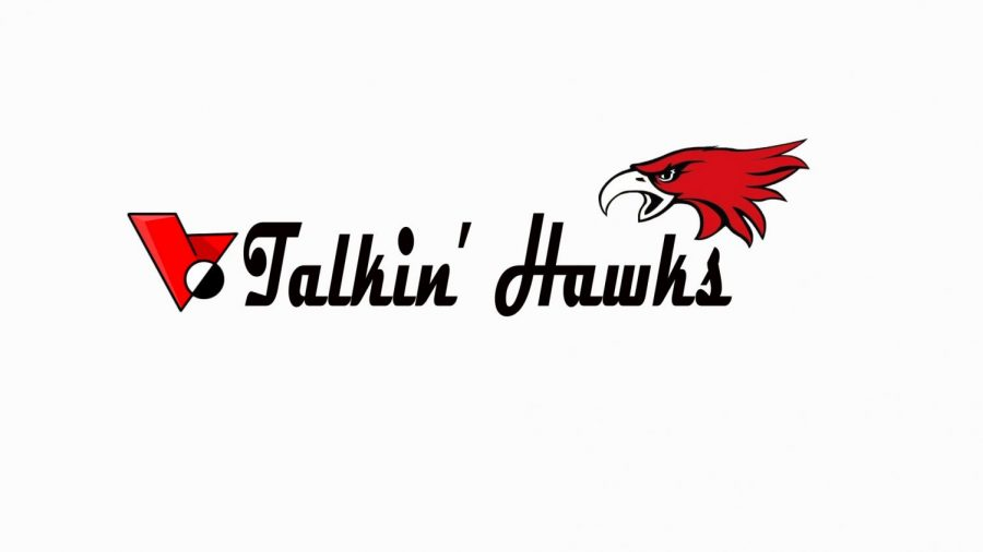 Talkin' Hawks- Students discuss future name and look for the student center
