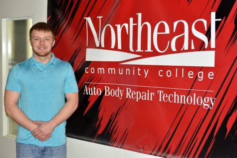 Northeast's Dickau named a 2019 New Century Workforce Pathway Scholar