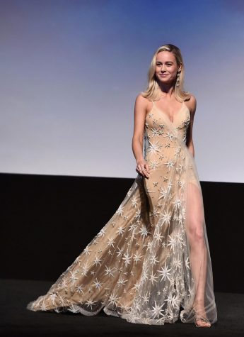 Brie Larson looked super at 'Captain Marvel' premieres