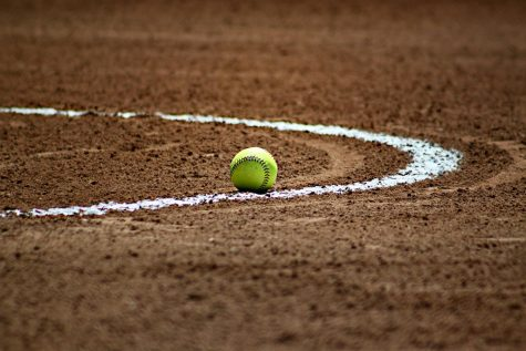 Ellsworth takes two from Northeast softball