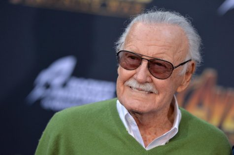 'Avengers: Endgame' marks Stan Lee's final cameo: 'It was like Santa came to set'
