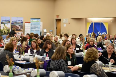"""Northeast's AG-Ceptional conference to focus on """"strong"""" women"""