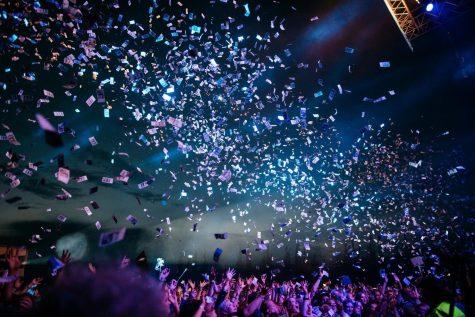 Billie Eilish Sweeps Major Grammy Categories