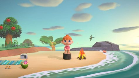 Why the stress-reducing 'Animal Crossing: New Horizons' is the game for this time of coronavirus