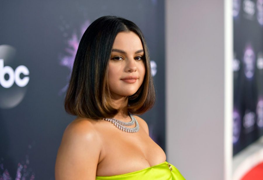 Selena Gomez is bringing a quarantine cooking show to HBO Max