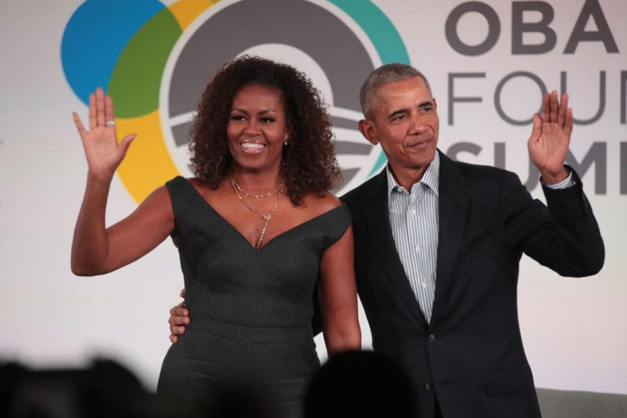 Barack and Michelle Obama to give televised commencement speech for 2020 graduates