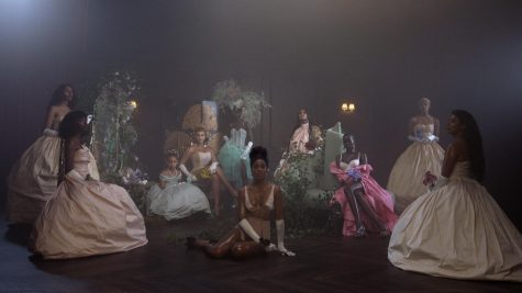 Beyoncé's 'Brown Skin Girl' video from 'Black Is King' is now on YouTube