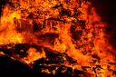 California firestorm could claim more than 3,000 homes and structures