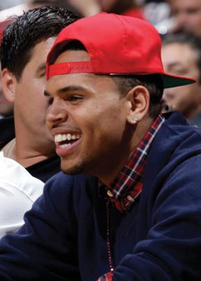 Chris Brown has Meltdown after Tough Interview