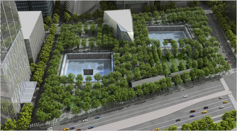 9/11 Memorial and Museum opens