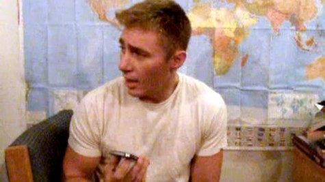 Don't ask, don't tell ends after 18 years: Soldier posts video of himself coming out