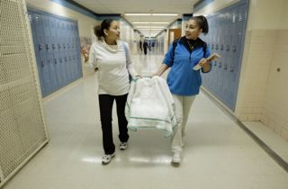 Happenings in May:  Teen Pregnancy Prevention