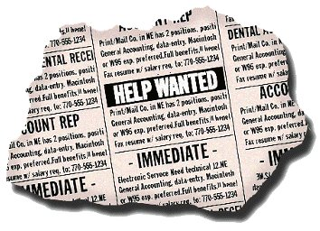 Help Wanted: Join The Viewpoint Staff
