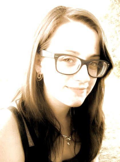 Everyone Has a Story-Rachel Ellis
