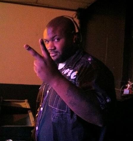Everyone Has a Story-Mitchuim Wells (DJ Myrrh)