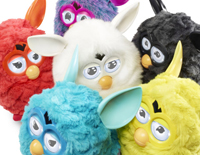 Furby: Back from the Dead