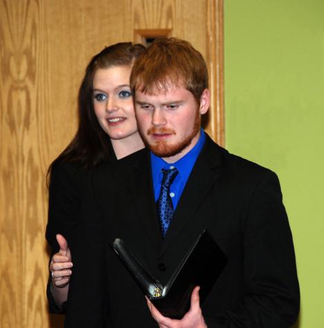 Northeast Community College Speech Team Brings Home More Trophies