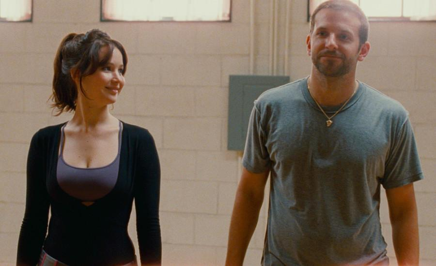 Movie+Review%3A+Silver+Linings+Playbook