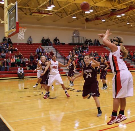 Northeast Basketball Teams Win Big