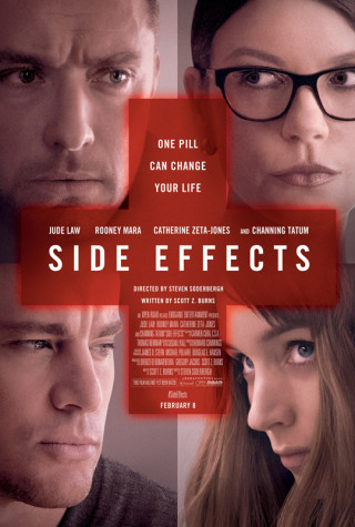 Movie Review: Side Effects