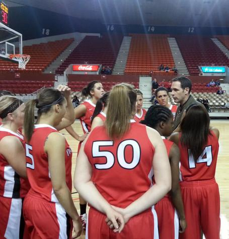 Northeast Lady Hawks' season comes to an end at NJCAA National Tournament