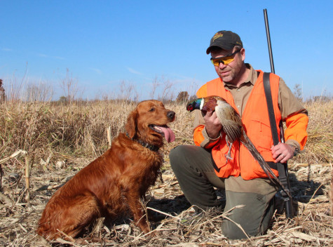 Norfolk Hosts Pheasants Forever Banquet