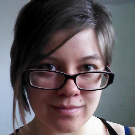 Stephanie Rietz – Reporter