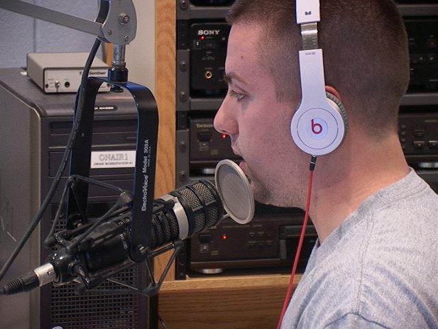 KHWK+Radio+DJ