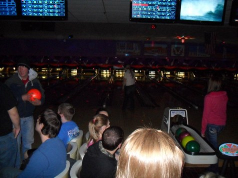 Wacky Wednesday–Extreme Bowling