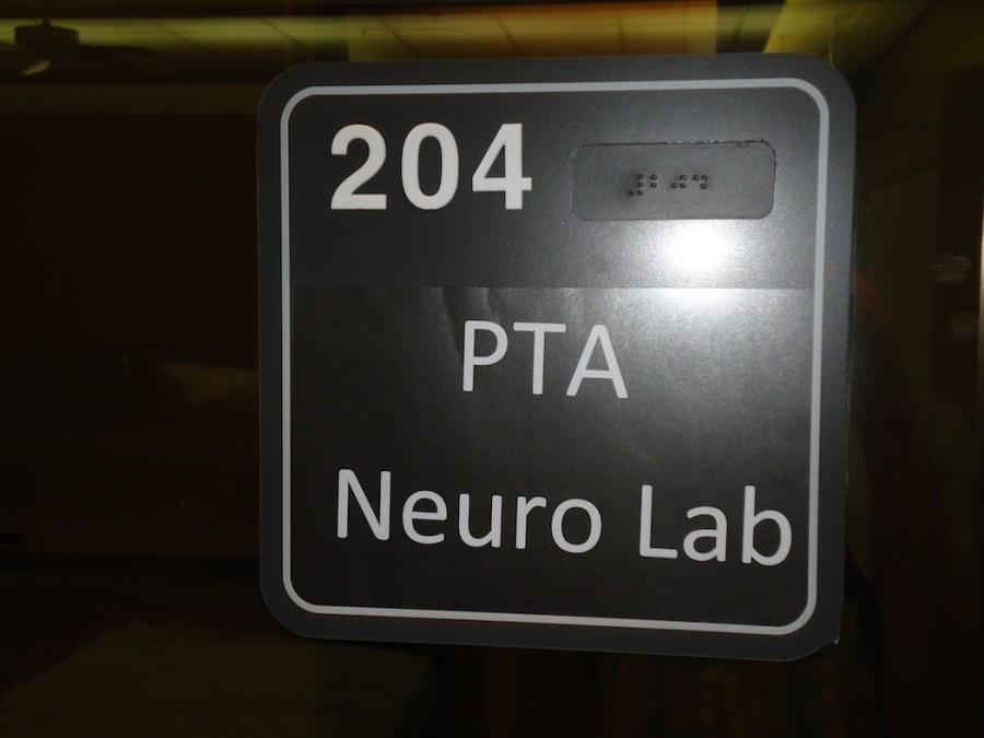 PTA NueroLab