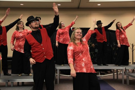 Northeast Community College Music Department to open season with a fall concert