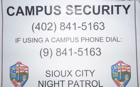 Walking in the Dark: Staying Safe on Campus