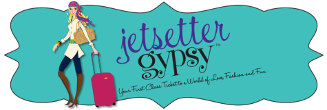 Jetsetter Gypsy offers chic traveling advice