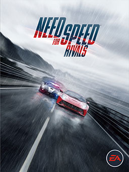 Video-game preview: 'Need For Speed: Rivals' is hands-on