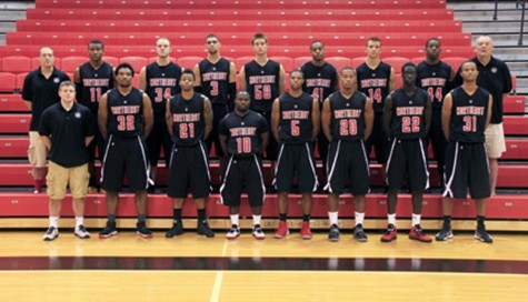 Overtime win for Hawks men's basketball team