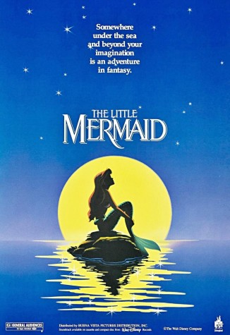 Jodi Benson reprises her 'Little Mermaid' character for Disney special