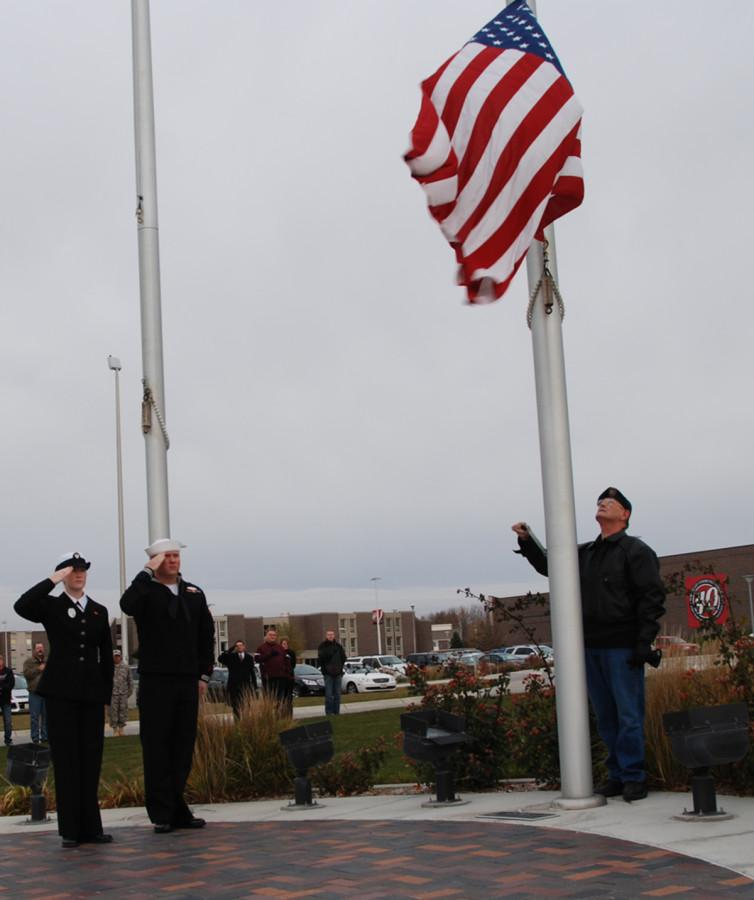 Northeast+Community+College+To+Observe+Veterans+Day